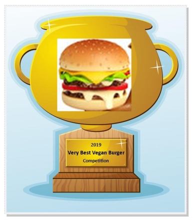 2019 Very Best Vegan Burger Comp - image - file